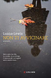 Non ti avvicinare   Luana Lewis