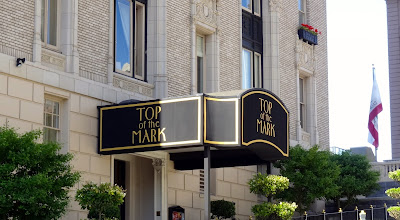 Top of the Mark San Francisco