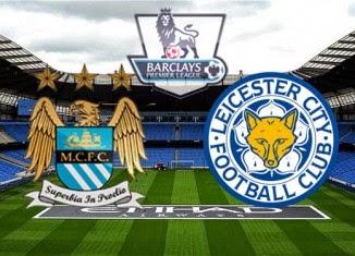 Prediksi Pertandingan : Manchester City vs Leicester City 5 Maret 2015