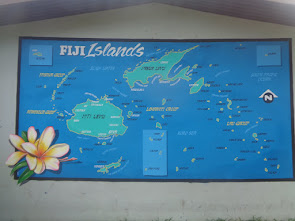 Elder Jones is currently in Navua