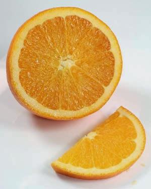 Naranja: Propiedades nutritivas y curtivas