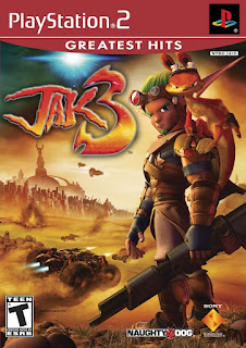 Free Download Games jak iii PCSX2 ISO Untuk Komputer Full Version ZGASPC