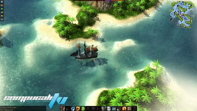 Windward PC Full