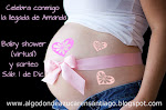 ♥ BABY SHOWER VIRTUAL ♥