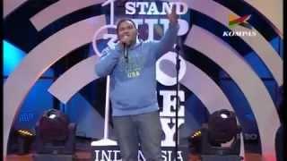 Stand Up Comedy Season 4 (SUCI 4)