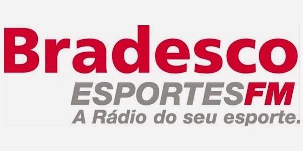 Bradesco Esportes FM Rio apresenta novidades na grade vespertina