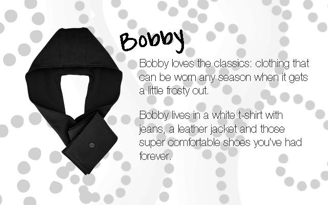 Bobby, Stellar Hoods, Hoodie, Hood scarf, Hooded scarf, black, scarf