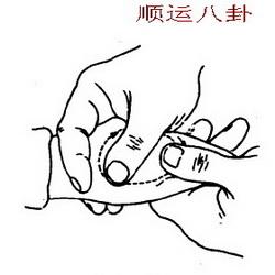 u0100n p u00c8i  u5b89 u4f69  treatment cough with pediatric chinese massage