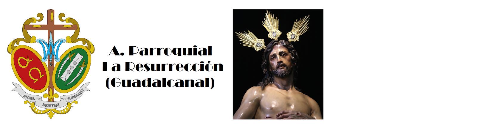 A. Parroquial La Resurrección