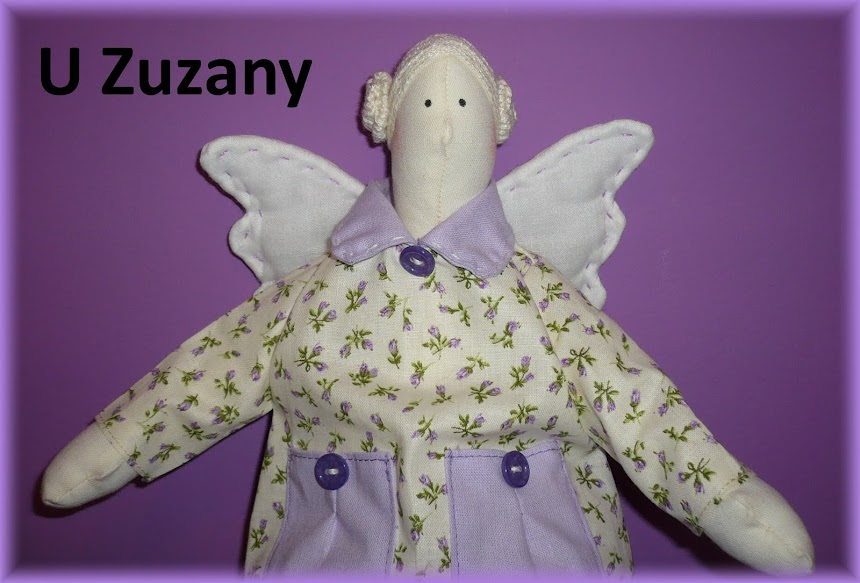 U Zuzany