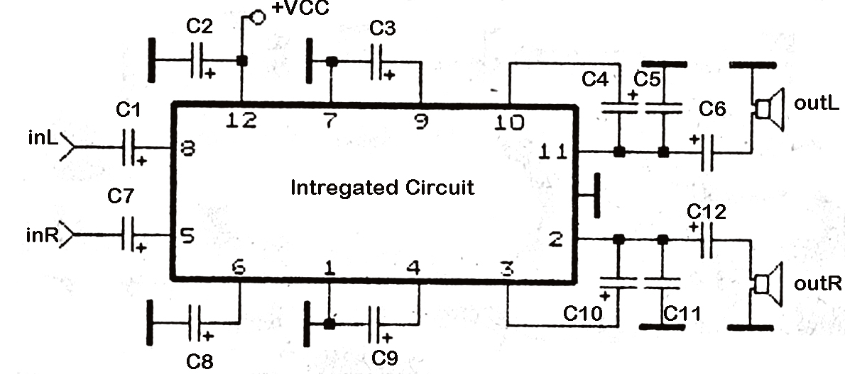 Low Power Schematics