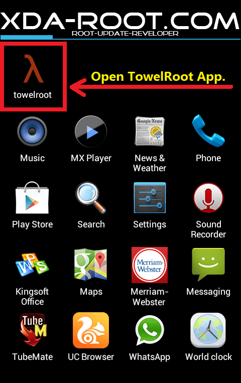 towelroot-sony-xperia-m2