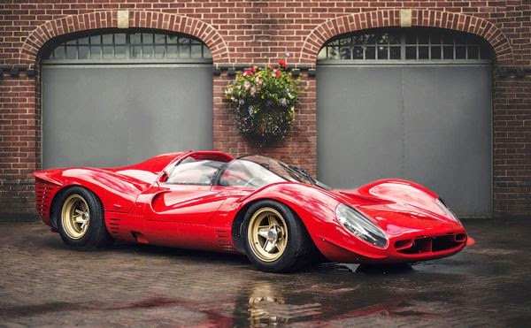 http://carbrandsincurrentproduction.blogspot.com.es/search/label/Ferrari%20P4%20Replica