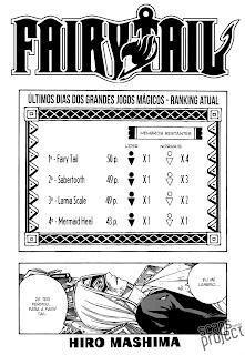 Fairy Tail 311 Português Leitura Online Agaleradosanimes.net