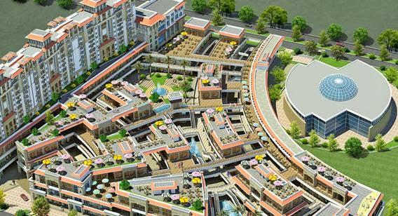 Indirapuram, A prime property in Delhi NCR Region