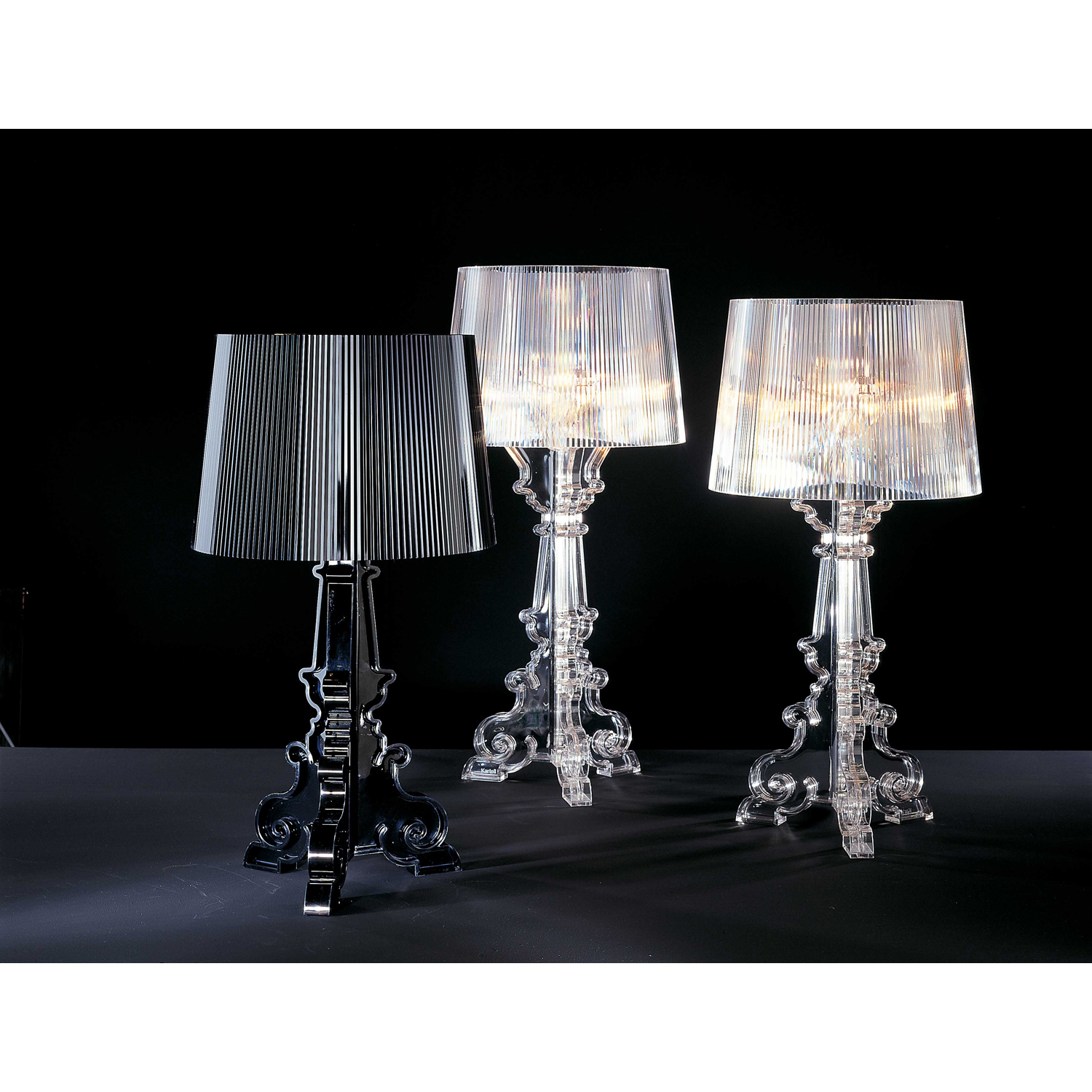 Kartell bourgie sulake