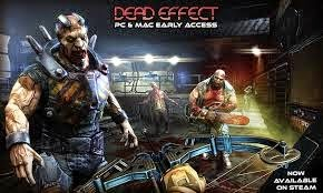 Download Game PC Dead Effect Gratis