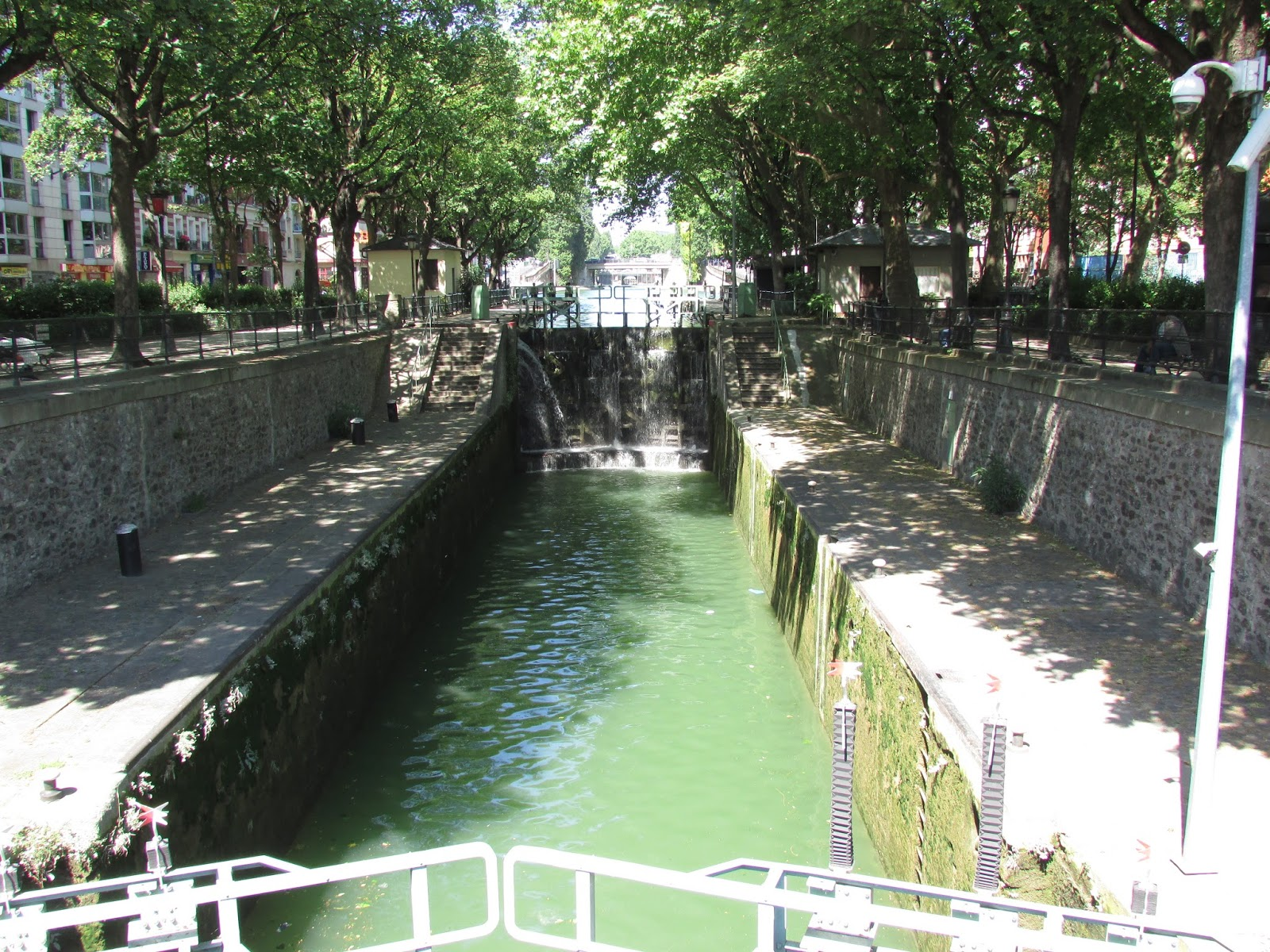 Canal st-martin