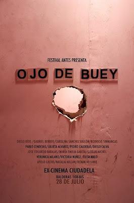 Festival Antes de que nos Olviden 2013 en el ex-Cinema Ciudadela