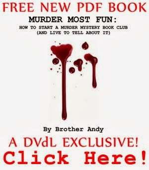 MURDER MOST FUN