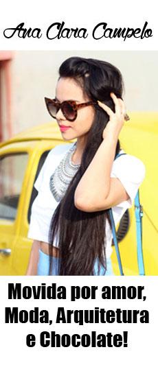 Blog de estilo pessoal e Dicas de Moda