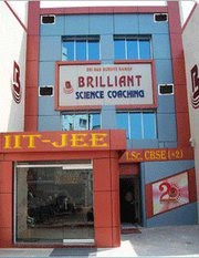 Brilliant Science Coaching : Best Coaching for IIT-JEE & AIEEE Preparation,IIT Coaching in Patna