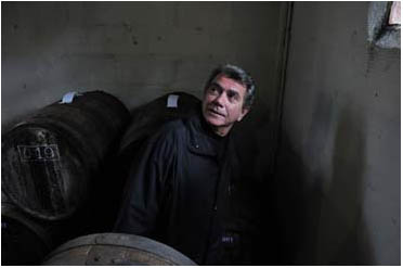 Juan Alberto Badia 2009