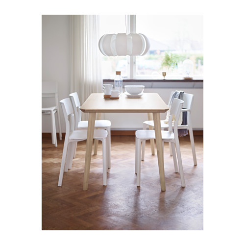 observa y decora ikea alrededor de la mesa. Black Bedroom Furniture Sets. Home Design Ideas