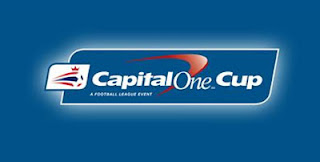 capital one cup Hasil Lengkap Pertandingan Capital One Cup Tadi Malam
