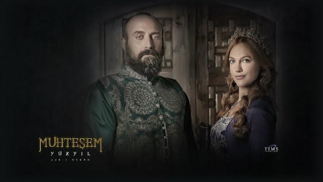 Suleyman Magnificul ep 64