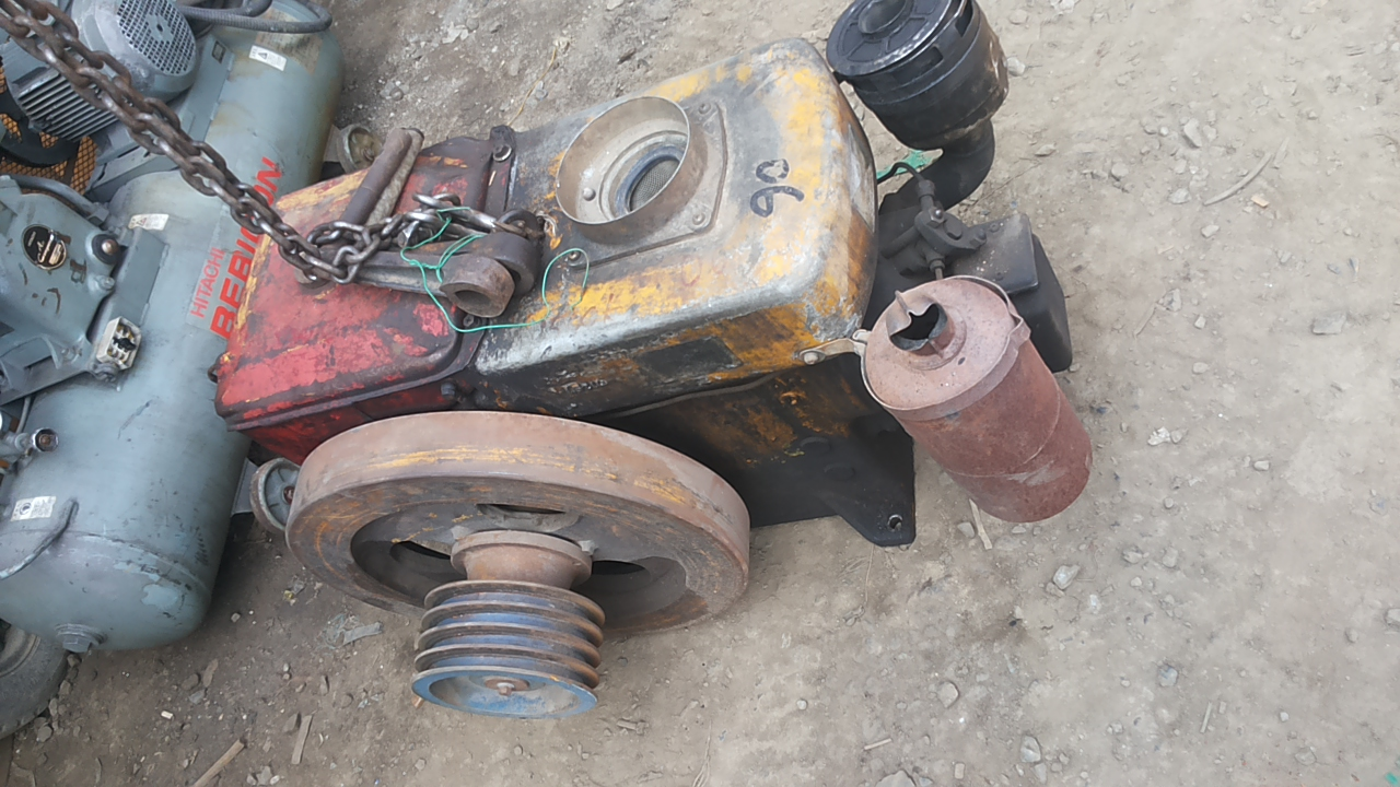 Products  Yanmar Nt110 Engine