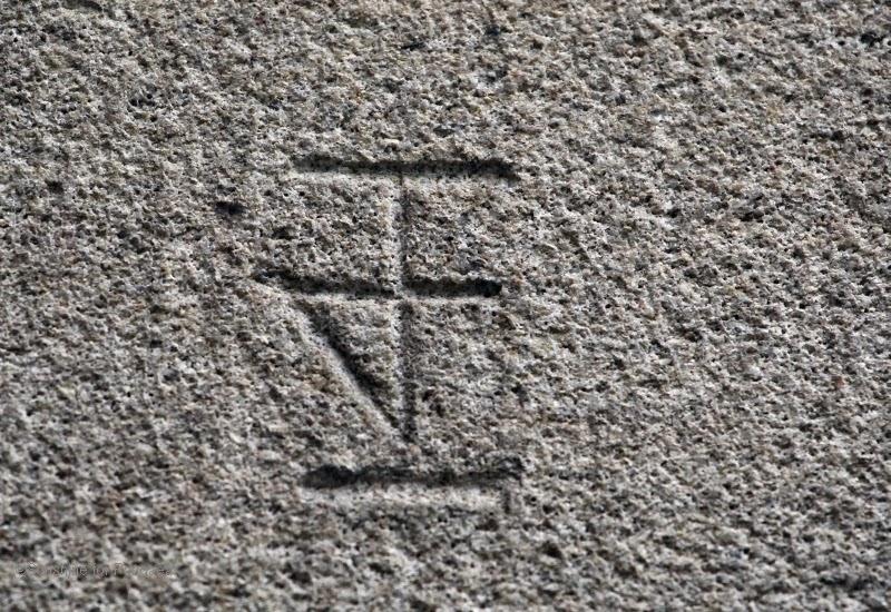 Mason's Mark