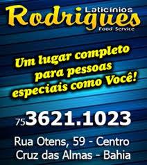Laticínios Rodrigues