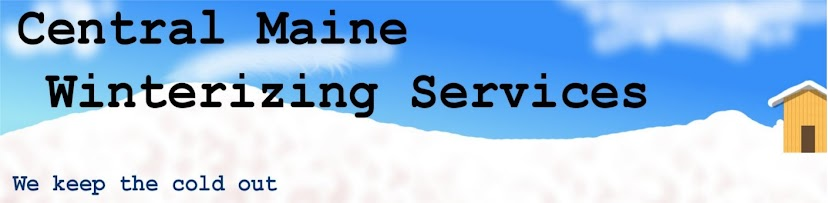 Central Maine Winterizing Services