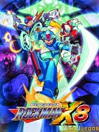 Megaman x8 PC Full Version