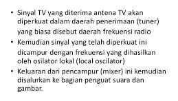 Jasa Ahli Pasang Antena Tv