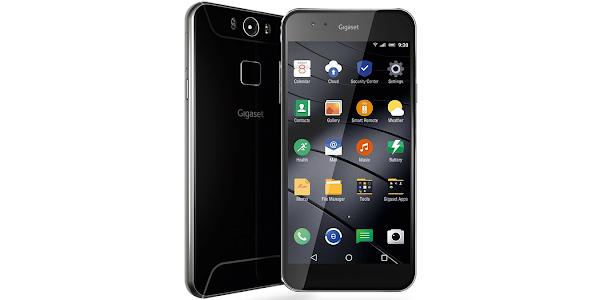 Gigaset unveils new smartphones at IFA 2015