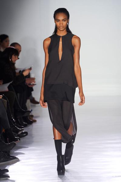 New York Fashion Week Fall Winter 12 13 Part 3