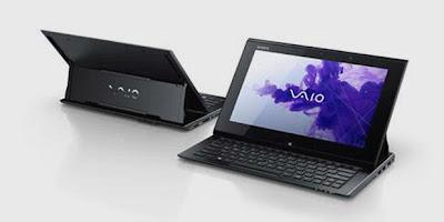Spesifikasi dan Harga Sony Vaio Duo 11