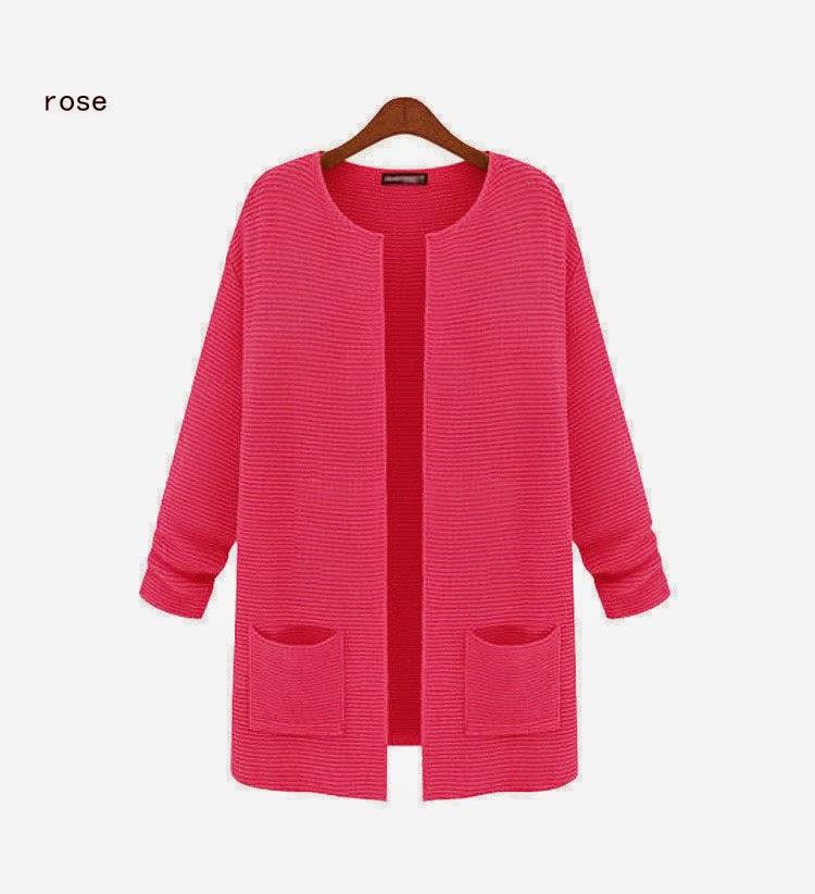Casaco Longo Zara Inspired: Valor Baixo e Compras na China.