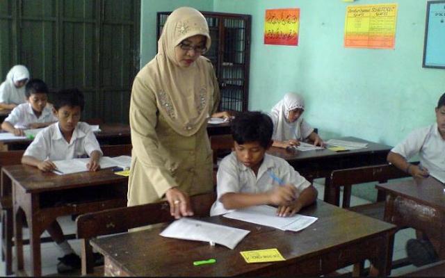 Kemenag Terus Melakukan Pelatihan Terhadap Guru PAI Hinga Ke Luar Neger