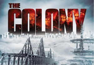 The Colony (2013) BRRip HD 720p Hindi Dubbed Dual Audio