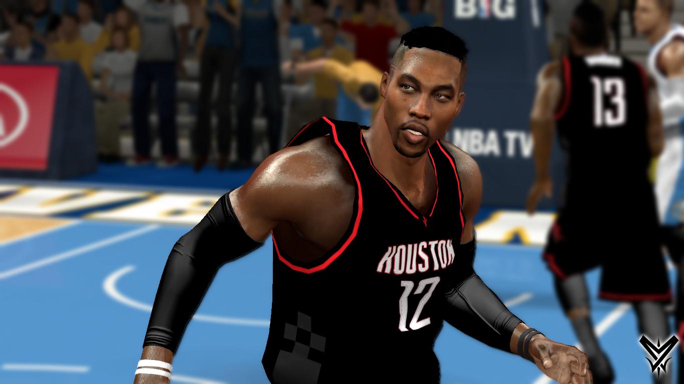 Med's NBA 2K14 Global Released : Medevenx