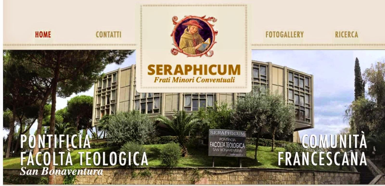 Pontificia Facoltà Teologica San Bonaventura