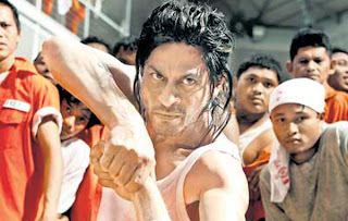 DON2 Movie Shahrukh Khan Pictures