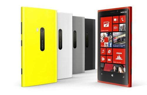 Nokia Lumia 920 Full Phone Specifications, Review & Price