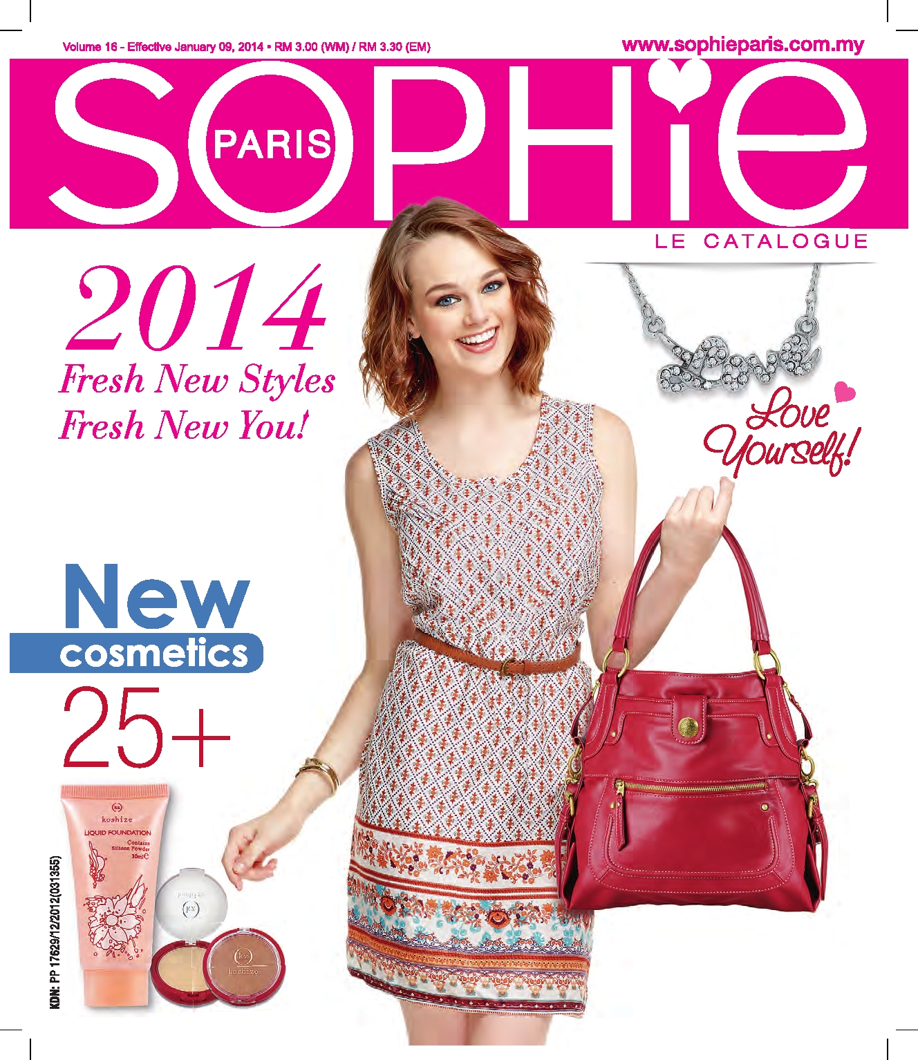 sophie by sophie online