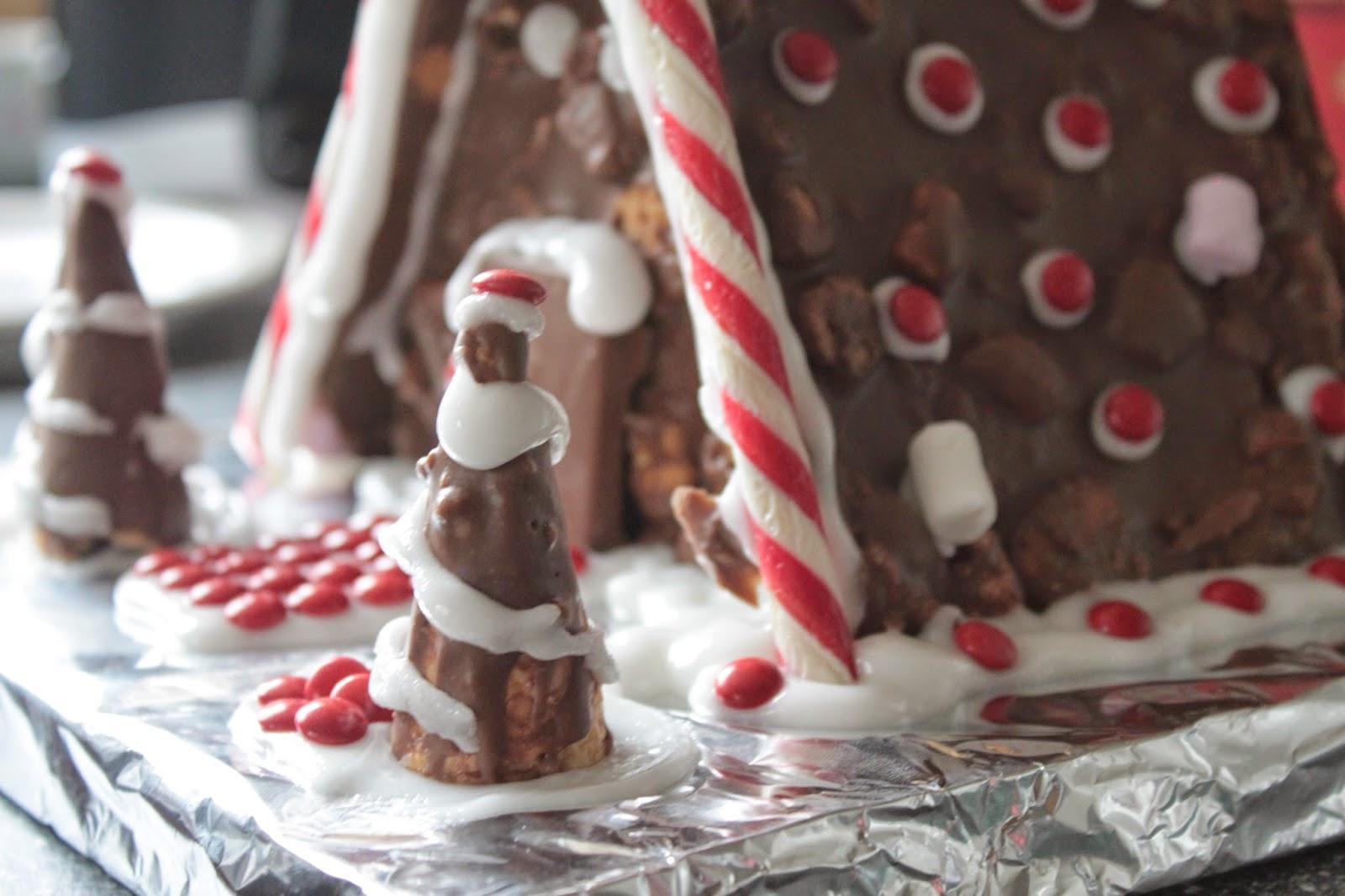 Given To Distracting Others Asda Christmas Baking Kits