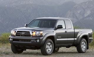 Top 10 xe bán tải giá mềm đáng mua nhất hiện nay - 3