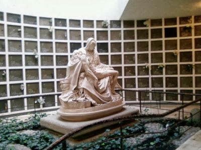 panteon, funeral, arquitectura